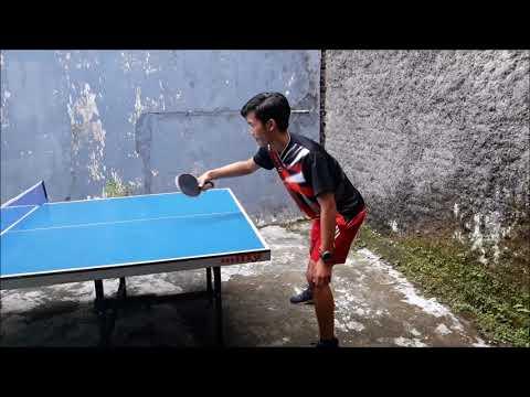How to Play Table Tennis (cara-cara termudah)_Ikor_Universitas Negeri Yogyakarta