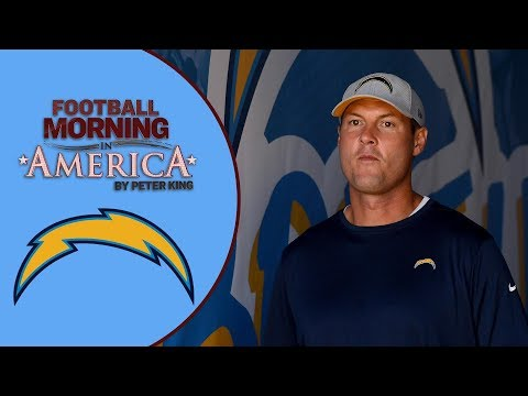 What Peter King learned at Los Angeles Chargers camp | NBC Sports