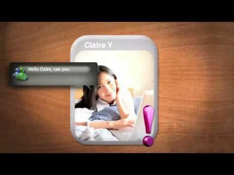 Nokia E5 - Video Promo