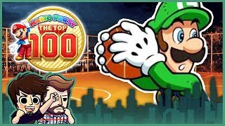 ALL THE SPORTS MINIGAMES!! | Mario Party Top 100 (Part 2)