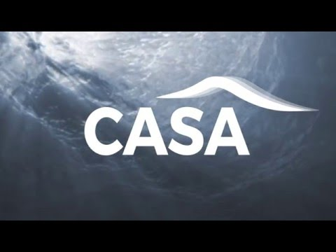 CASA Subsea - Promotional Video with 3D animation