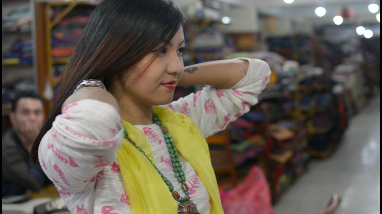 Theproject Nepal Ii Handicrafts Paradise Youtube