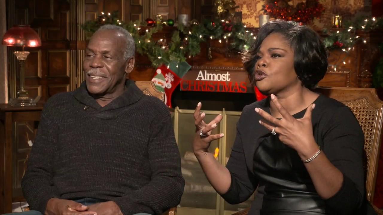 Almost Christmas Cast.Almost Christmas Cast Interviews With Blackfilm Com