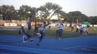 Copa Brasil de Combinadas 2011 LDardo Diego 3