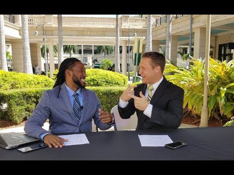 LIVE: X's & Omar week 10: Miami Dolphins at Carolina Panthers