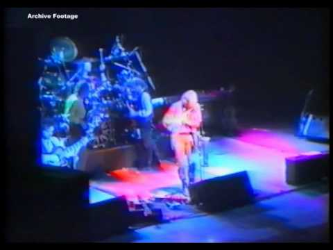 Jethro Tull - Another Christmas Song, Live At The Empire Theatre, Sunderland 1990