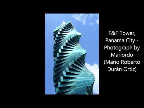 Spiral Tower, Op. 79 (2015) - G. Stolyarov II