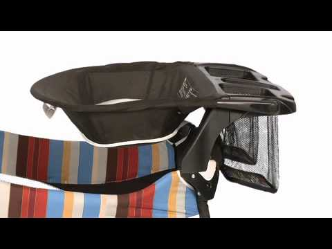 Safety 1st Lux Lounge Playard - Tribeca - English   Toys R Us Canada