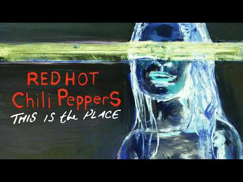 Red Hot Chili Peppers - This Is The Place (Instrumental)