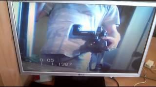 Kamera VHS Panasonic NV-M9 Thumbnail