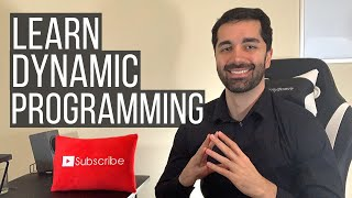 Learn Dynamic Programming (Memoization & Tabulation)