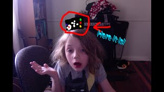 Find The Controller Challenge With Kids Music Payday