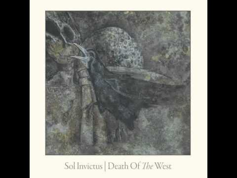Sol Invictus - Kneel To The Cross