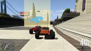 Grand Theft Auto V: Magori v akci :-D