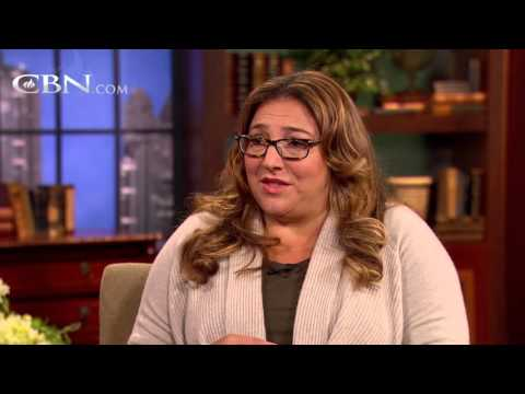 UPtv's Jo Frost Talks Rebuilding Families In Any Stage of Parenting