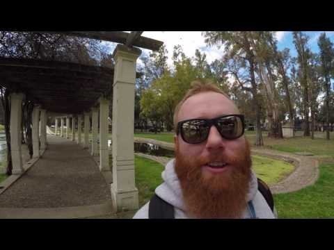 Nihill and DustinLuke Road Trip To Rosario, Argentina