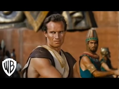 BenHur 50th Anniversary Ultimate Collector's Edition