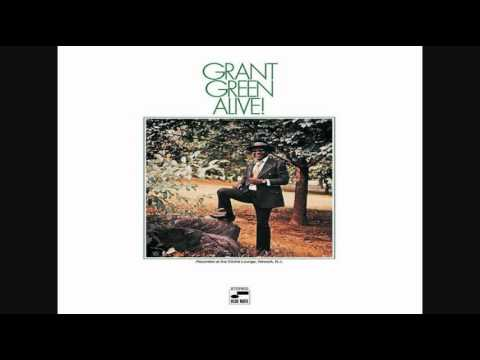 Grant Green - Let The Music Take Your Mind (1970)