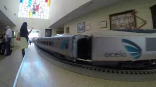 Lionel Amtrak Acela
