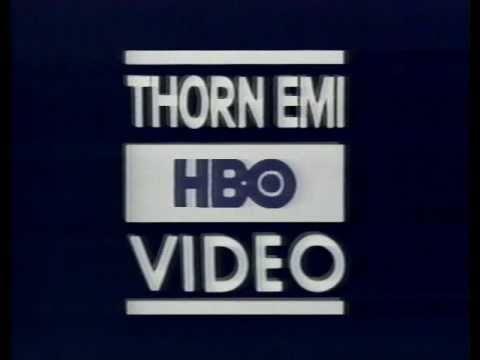 Thorn/EMI/HBO Video Logo - YouTube