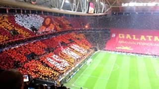 Galatasaray - manchster united champions league