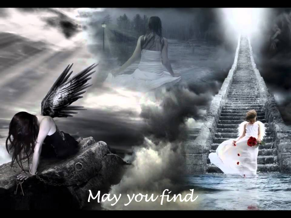 Sarah McLachlan - Angel Lyrics | SongMeanings