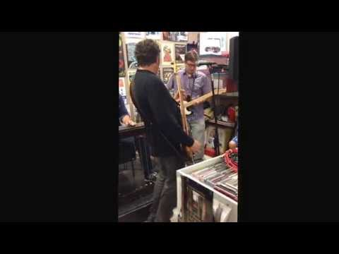 TONK - Country Power - Schoolkids Records - Record Store Day 2014 RCD Raleigh NC