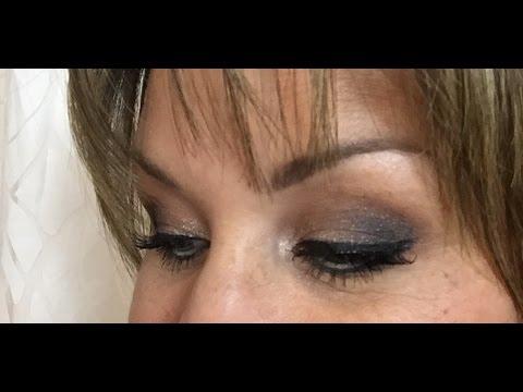 maquillage femme mature