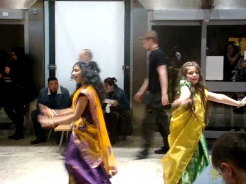 Diwali 2014 Celebrations @ Derry / Londonderry