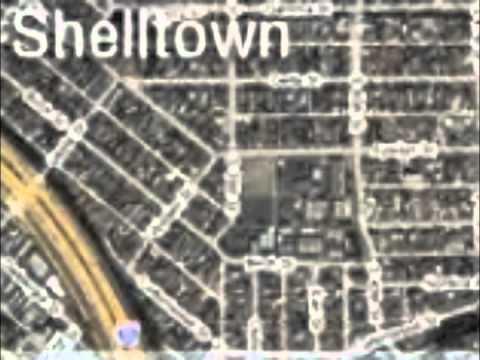 ILL EGO-TREY EIGHT TO THE BANK- SHELLTOWN 38ST SE  SAN DIEGO