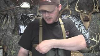 product review nimrod bino topia binocular harness