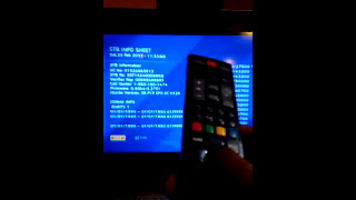 How to update software Dish tv very easly watch video in hindi....