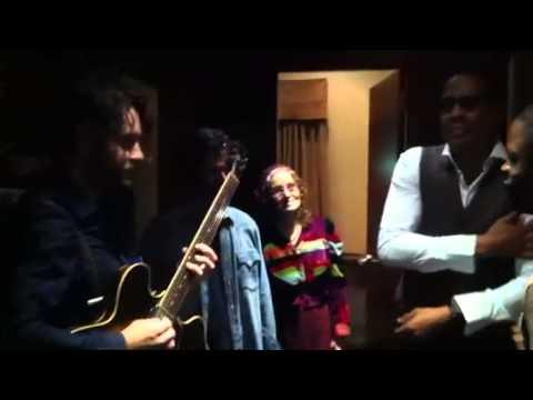 Corea, Clarke, Coltrane, Altura & Gilmore take the stage