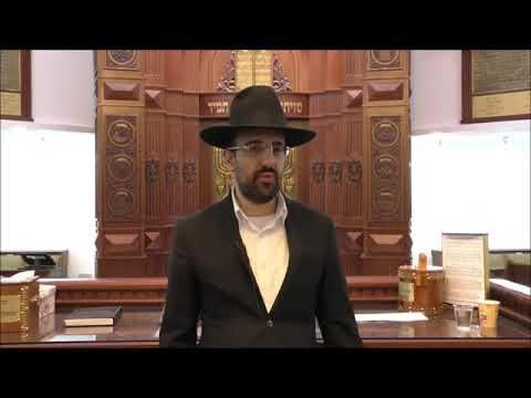"""הרב מאיר אליהו שליט""""א - הגדה של פסח - תשע""""ט - משכן יהודה"""