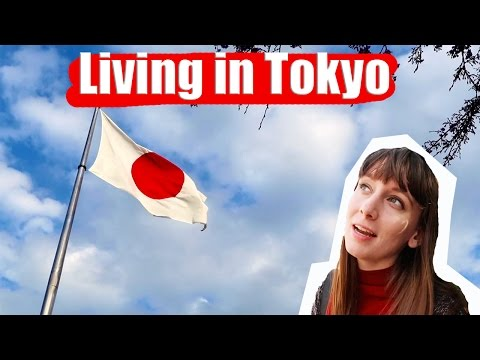 Q&A! - Life in Tokyo and Life in General