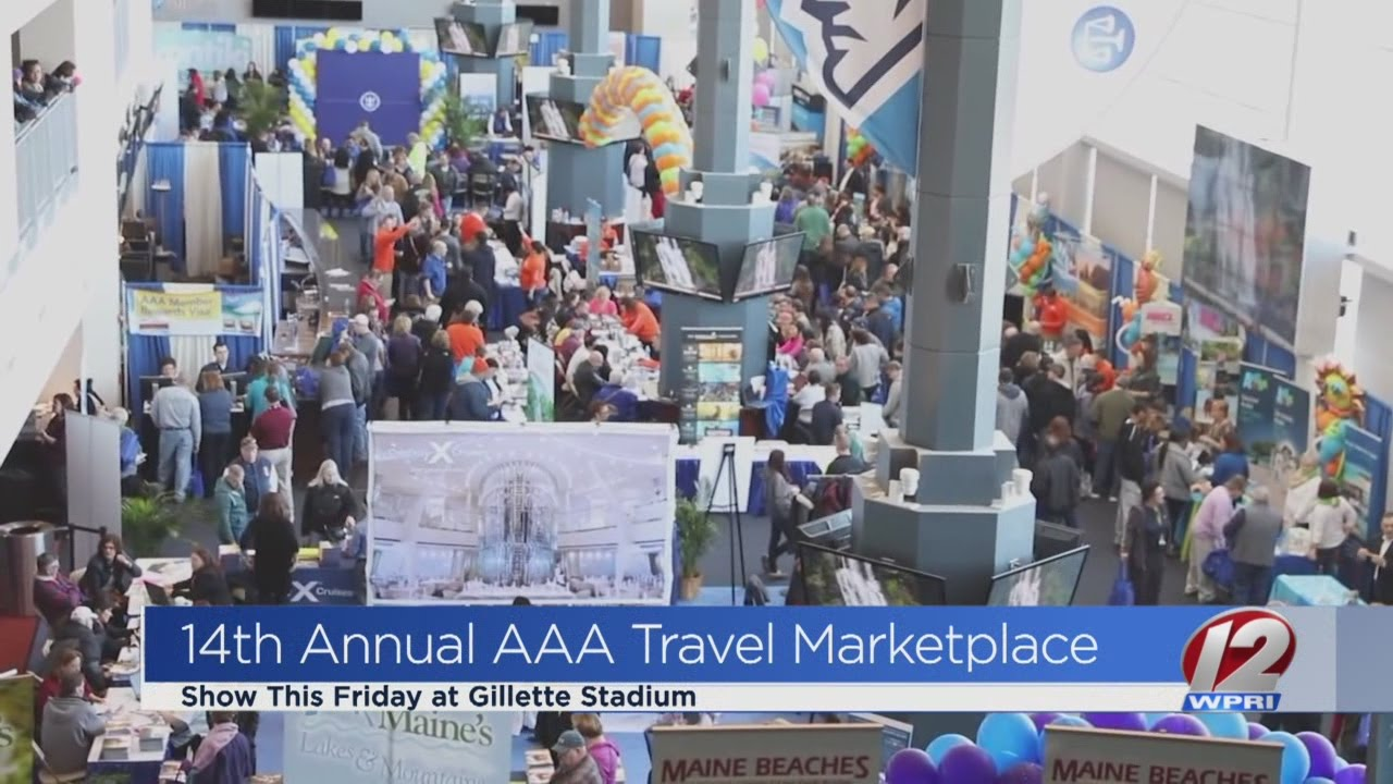 AAA hosts 14th Annual Travel Marketplace