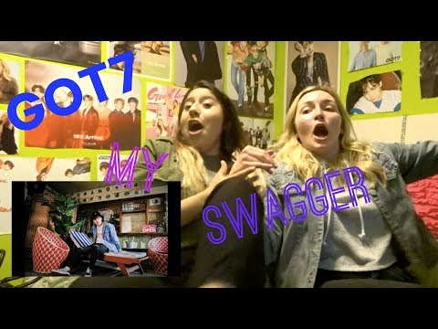 GOT7- My Swagger MV Reaction