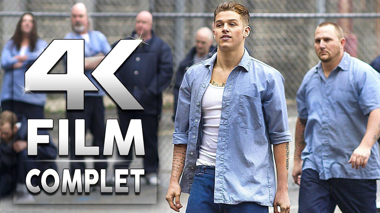Redemption Boy  - Film COMPLET en Français ? 4K (Prison, Drame)