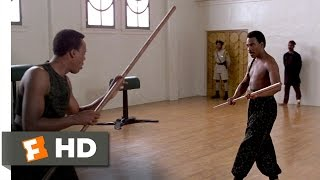 Coming to America (1/10) Movie CLIP - Sparring Session (1988) HD