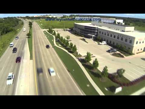 PMRG Medical Centers | Wylie Medical Plaza