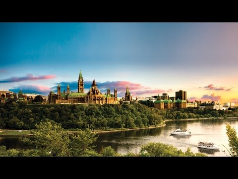 Ottawa, Canada's Capital - International Version (2:35) | Ottawa Tourism