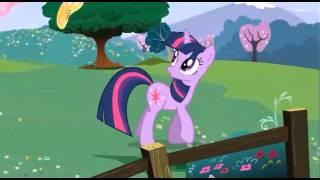 My Little Pony Wszystkie Piosenki z Sezonu II (cz.2/2)