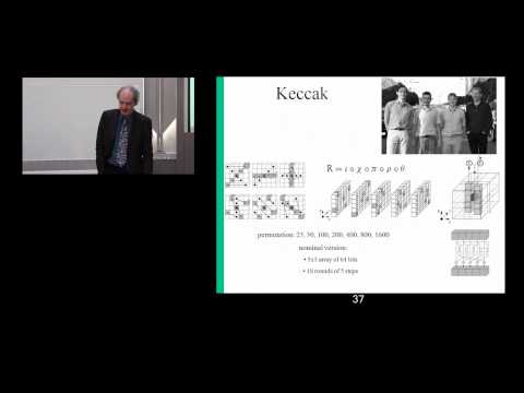 New Developments in Cryptology - Bart Preneel