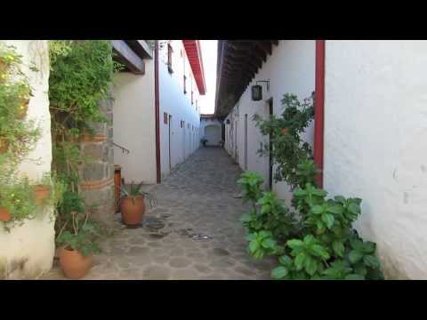 The City of Granada, Nicaragua