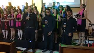 Canções para Páscoa - Seu Eterno Amor - Coral da Igreja Presbiteriana de Pederneiras