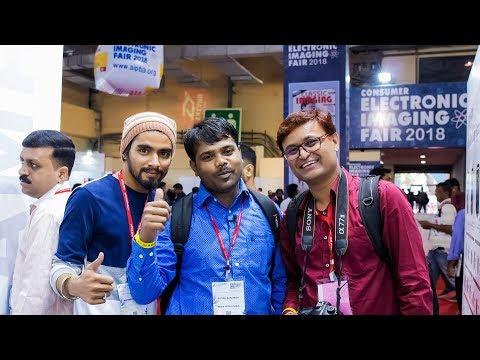 Mumbai photo fair 2018 full video By-satish Bhalerao