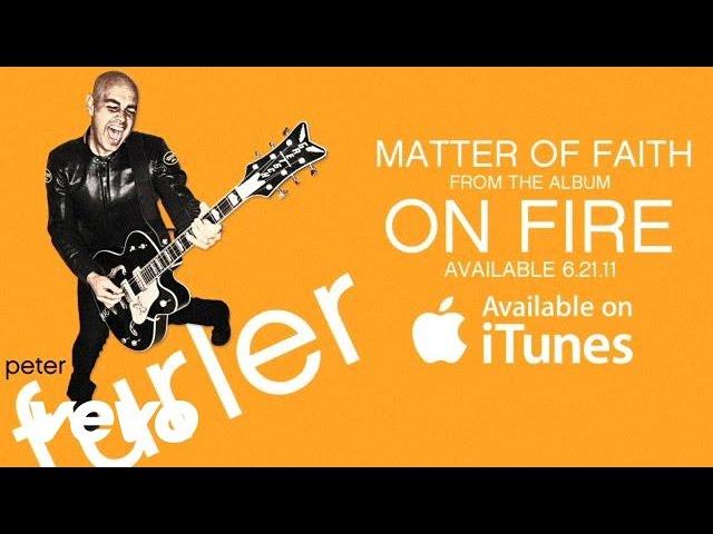 peter furler matter of faith