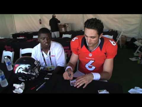 NFLPA Rookie Premiere Highlights
