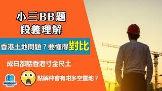 Publication Date: 2019-07-17 | Video Title: 【小三中文】段義理解-香港寸金呎土