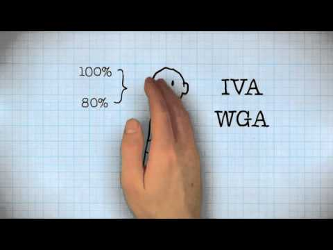 WGA uitstappen: uitleg over WIA en WGA